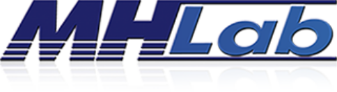 MH-Lab Logo